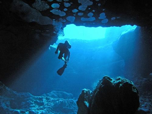 vortex-cavern